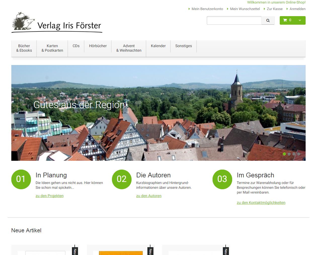 Verlag-Iris-Förster-regionaler-Verlag-aus-Waiblingen