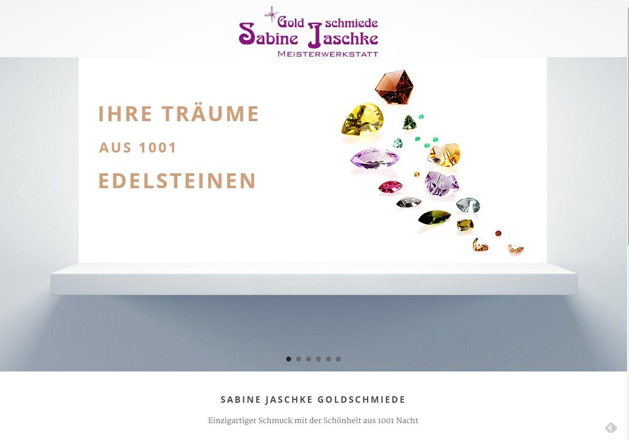 Projekt Goldschmiede Sabine Jaschke Waiblingen